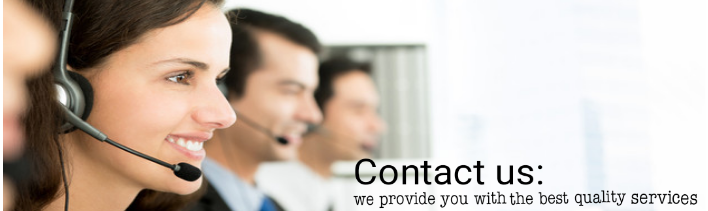 contact services