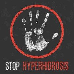 Hyperhidrosis 656