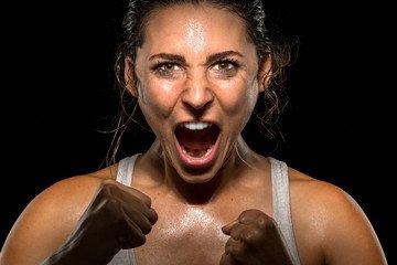 good sweat