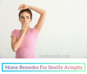 Top 21 Home Remedies for Smelly Armpits.