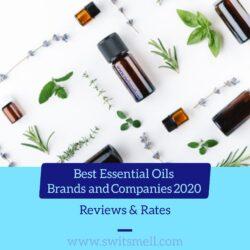 best essential oils brands 23
